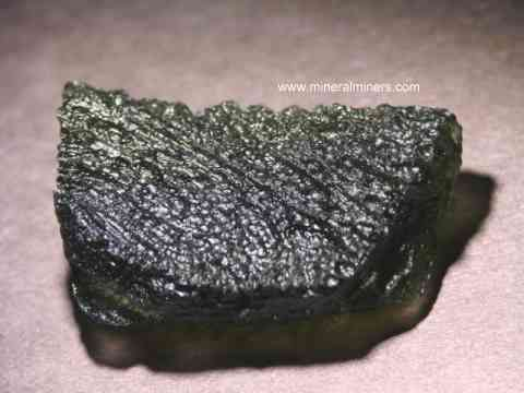 Large Image of molm377_moldavite