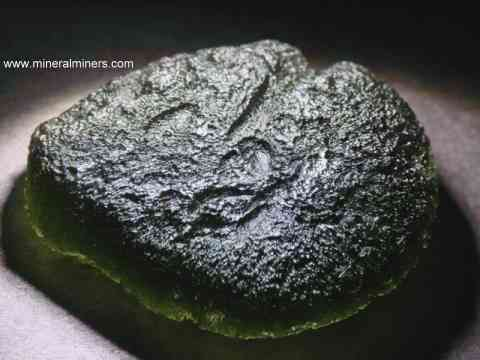 Large Image of molm383_moldavite