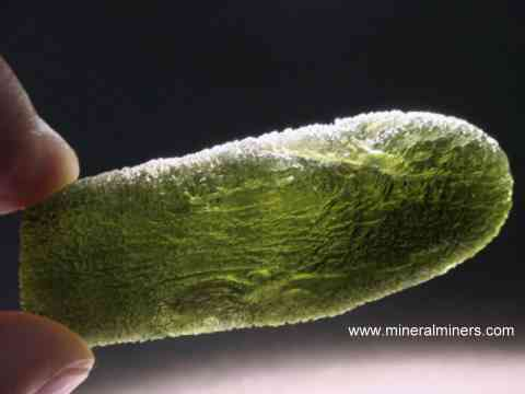 Large Image of molm384_moldavite