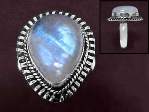 Large Image of mooj401_moonstone-ring