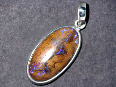 Large Image of opaj336_boulder-opal-necklace
