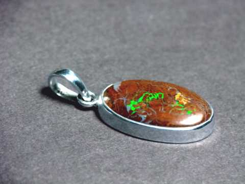 Large Image of opaj372_boulder-opal-jewelry