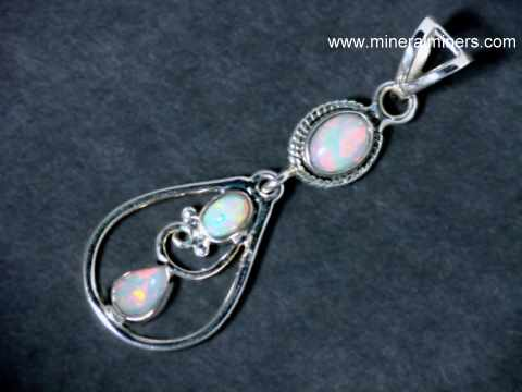 Large Image of opaj400_ethiopian-opal-jewelry