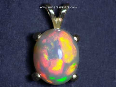 Large Image of opaj478_opal-jewelry