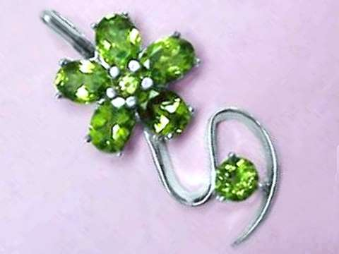 Large Image of perj232_peridot-jewelry