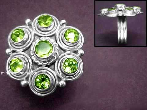 Large Image of perj208_peridot-jewelry