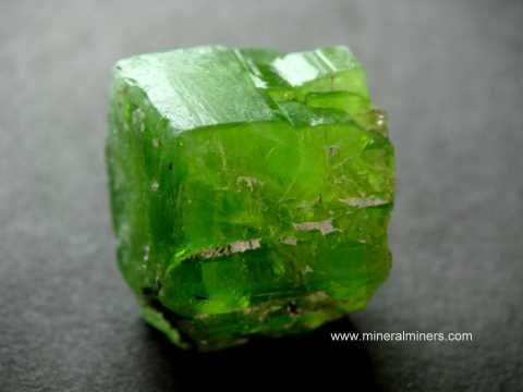 Large Image of perm302_peridot