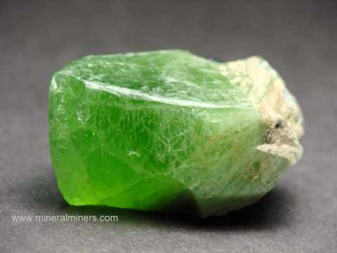 Large Image of perm314_peridot-crystal