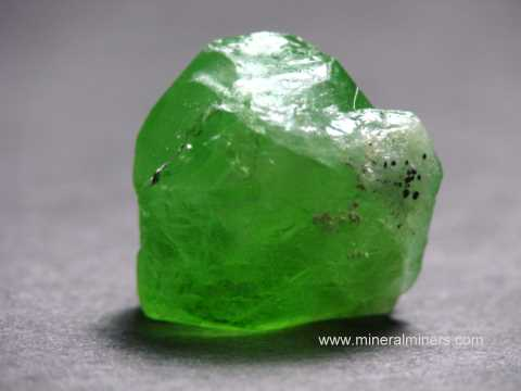 Large Image of perm327_peridot-crystal