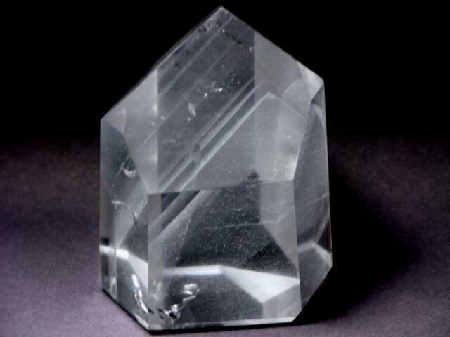 Quartz Crystal Phantoms