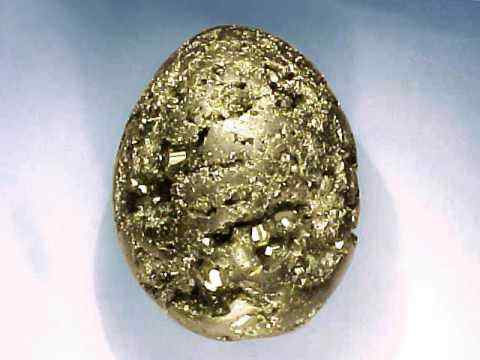 Large Image of pyts157_pyrite-sphere