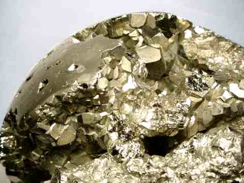 Large Image of pyts147_pyrite-sphere