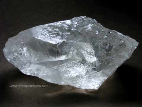 Quartz Crystal Rough
