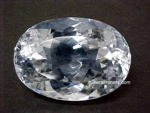 Quartz Crystal Gemstones