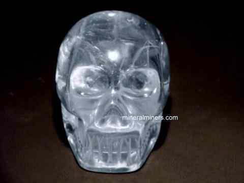 Crystal Skulls Symbolism Crystal Skulls
