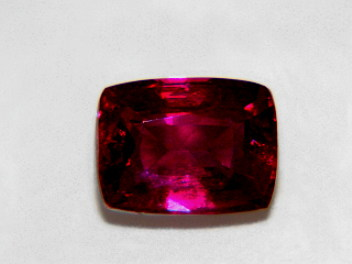 Large Image of rbyg124-ruby-gemstone