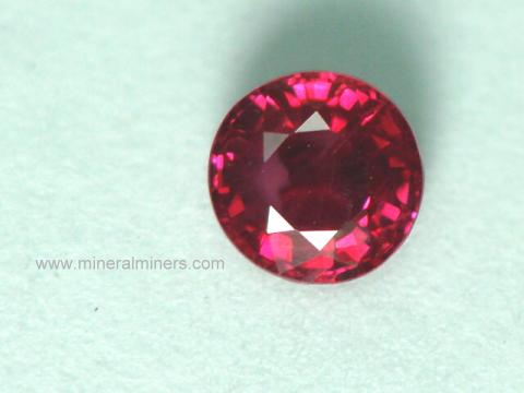 Large Image of rbyg128_mozambique-ruby-gemstone