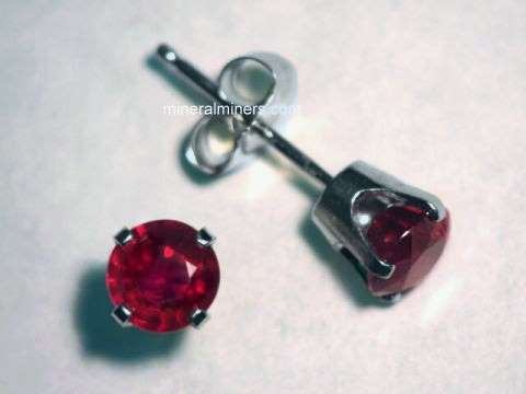Large Image of rbyj308w_ruby-jewelry