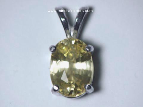 Large Image of sylj124_yellow-sapphire-jewelry