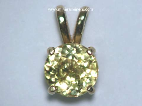 Large Image of sylj126_yellow-sapphire-jewelry