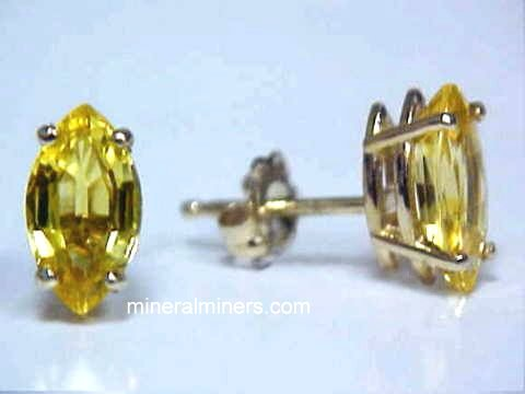Large Image of sylj106a_yellow-sapphire-jewelry