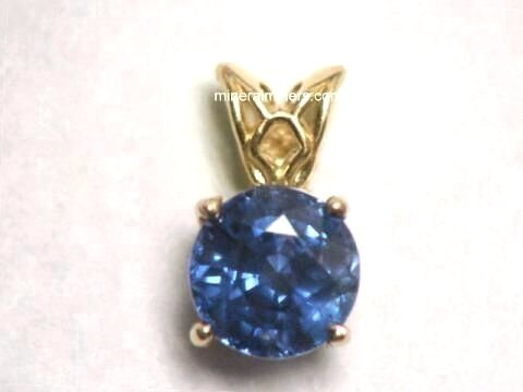 Large Image of sblj193ae_blue-sapphire-jewelry