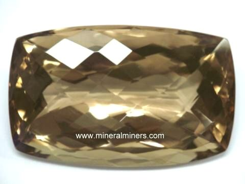 Large Image of smqg127_smoky-quartz-gemstone