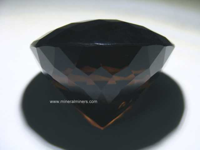 Large Image of smqg131_smoky-quartz-gemstone