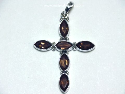 Large Image of smqj171_smoky-quartz-jewelry