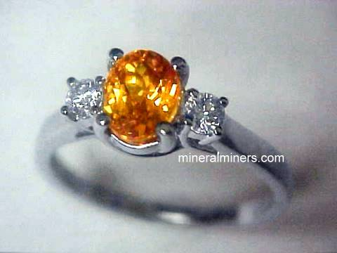Large Image of spej143aa_mandarin-garnet-ring