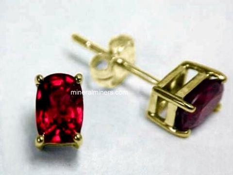 Large Image of spij141_red-spinel-jewelry