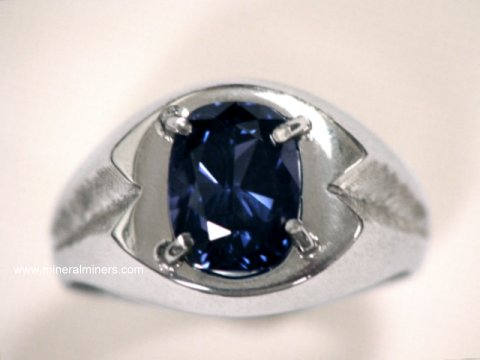 Large Image of spij146_blue-spinel-jewelry