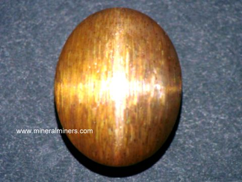 Natural Sunstone Gemstone