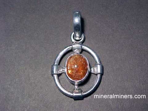 Large Image of sunj112_sunstone-jewelry