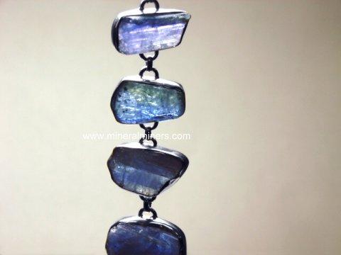 Tanzanite Jewelry