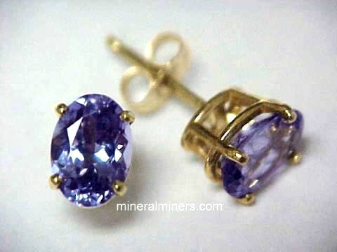 Large Image of tanj173_tanzanite-earrings