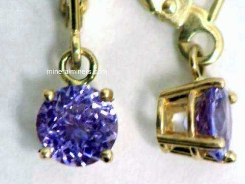 Large Image of tanj209_tanzanite-earrings