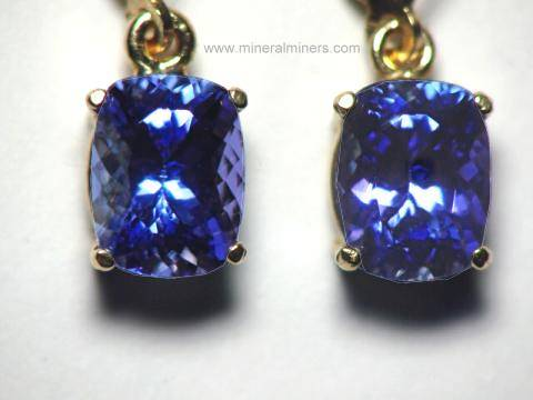 Large Image of tanj263_tanzanite-earrings