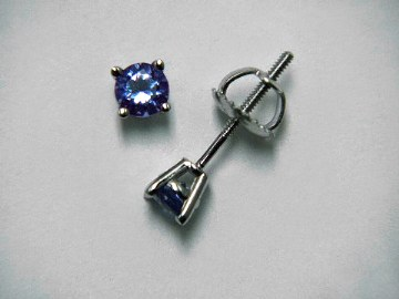 Large Image of tanj275_tanzanite-earrings