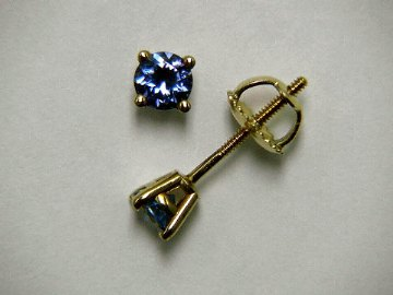 Large Image of tanj276_tanzanite-earrings