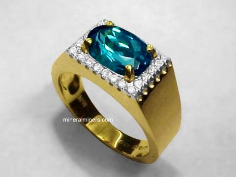 Large Image of tblj151-blue-tourmaline-ring