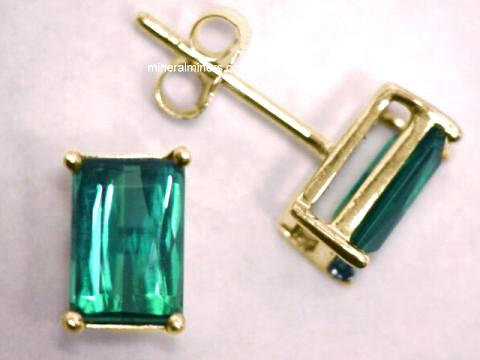Large Image of tblj180a_tourmaline-earrings