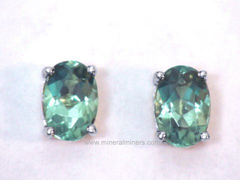 Large Image of tblj215-tourmaline-earrings