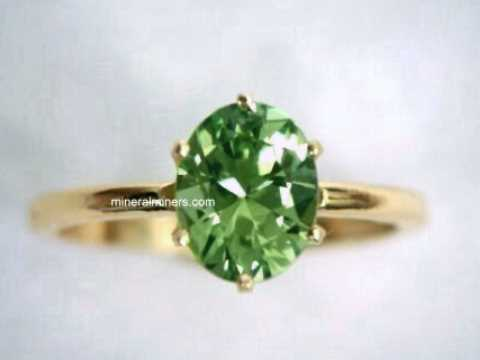 Large Image of tgrj280_green-tourmaline-ring