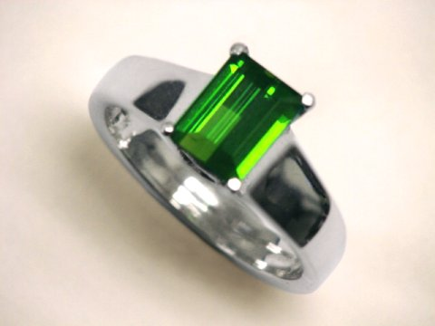Large Image of tgrj287_green-tourmaline-ring