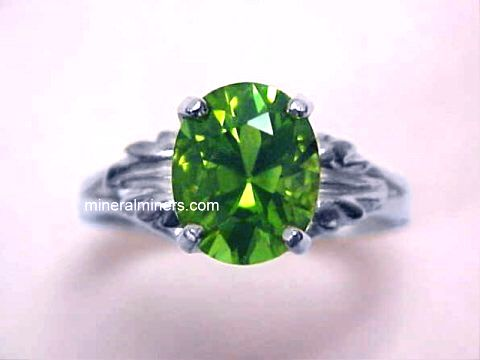 Large Image of tgrj332_green-tourmaline-ring