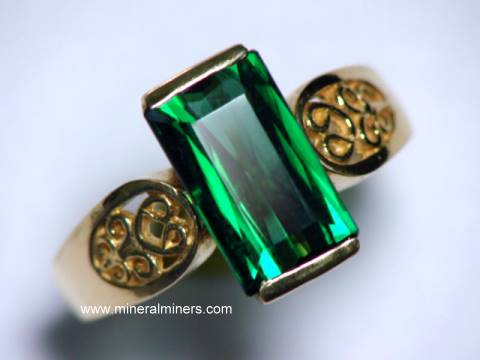 Large Image of tgrj357_green-tourmaline-ring