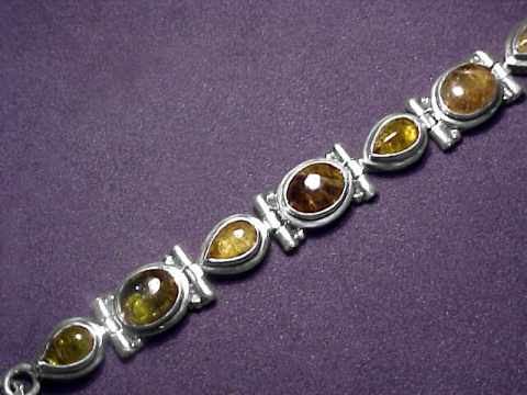 Large Image of tmcj199_tourmaline-bracelet