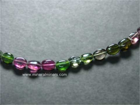 Large Image of tmcj253_tourmaline-necklace