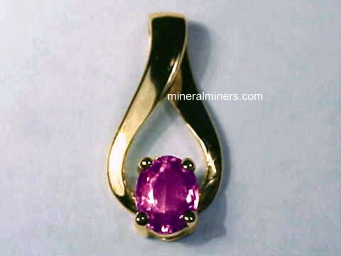 Large Image of trbj123a_pink-tourmaline-jewelry